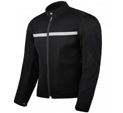 AIR CO MESH JACKET